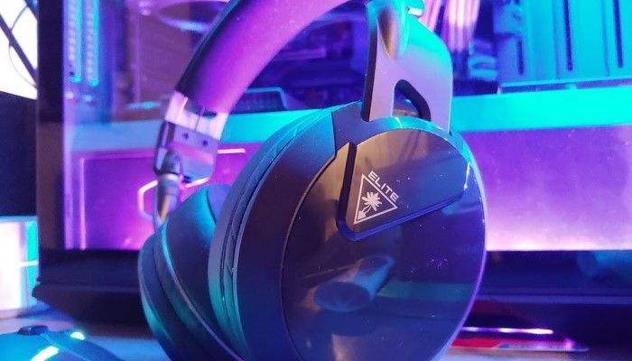 Turtle Beach Elite Atlas PC Gaming Headset Review