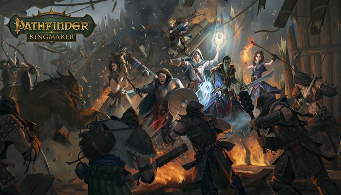 Pathfinder: Kingmaker Review - A Tremendous First Effort
