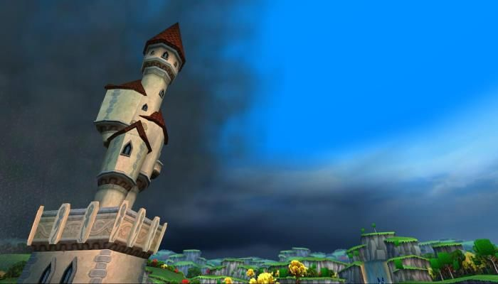 Wizard101: 5 Spooky Spiral Locations