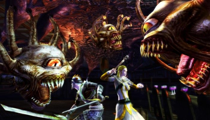 The MMORPG.com Writers' Favorite MMOs - Part 3
