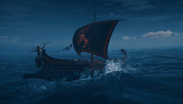 Assassin's Creed Odyssey: Nautical Nuggets