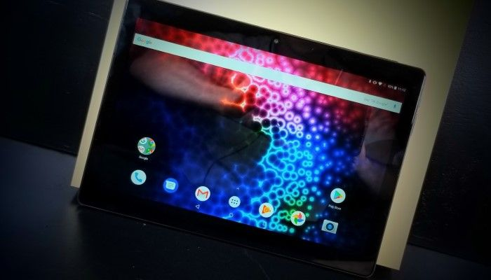 Chuwi Hi9 Air Gaming Tablet Review