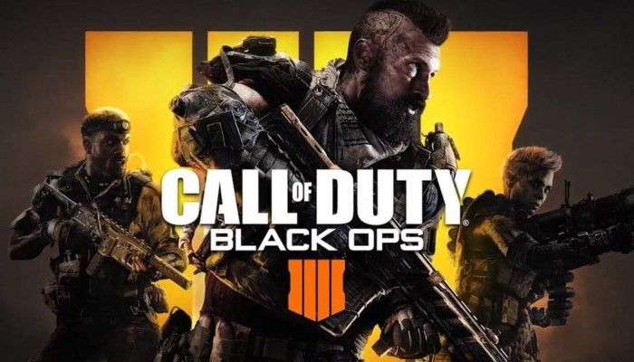 Not So MMO: Call of Duty: Black Ops 4 Review
