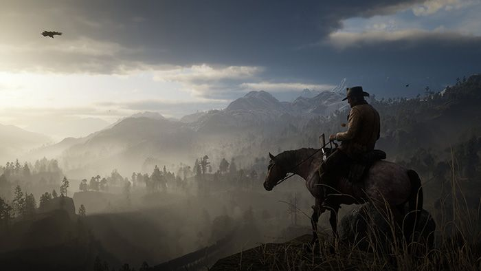 Our Spoiler Free Red Dead Redemption 2 Review