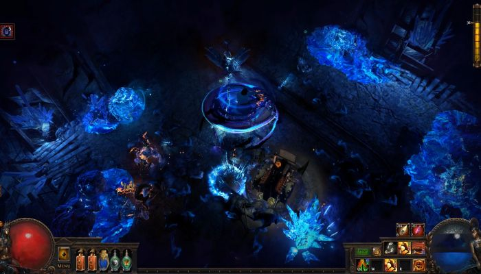 Path of Exile: The Exiled Tribune - Catching Up with GGG