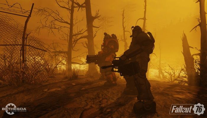 Fallout 76 B.E.T.A. Impressions - Thriving in the Wastelands