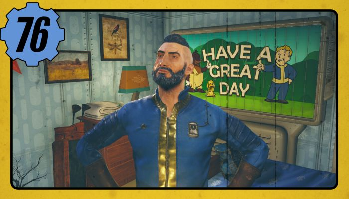 Fallout 76 May Be the Sandbox MMO We've Been Waiting For