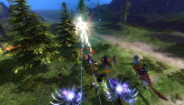 The Recurring Issue in Guild Wars 2 - Guild Wars 2 News