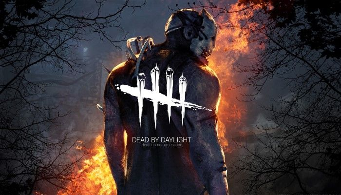 Dead by Daylight Twitchcon 2018 Interview