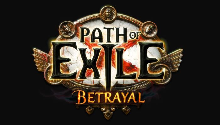 Betrayal is the Next Path of Exile League