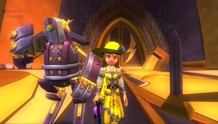 Wizard101: Empyrea Part Two Goes Live - MMORPG com