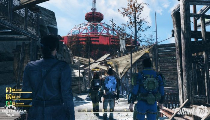 Fallout 76: Tips for Fun and Profit
