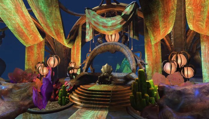DC Universe Online: Dive Into Atlantis in Our Exclusive Interview