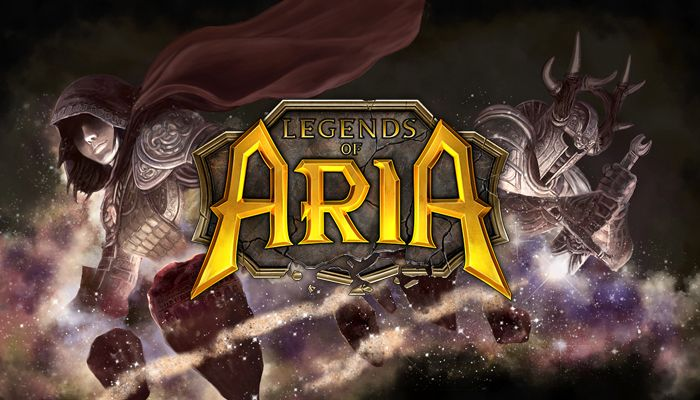 Legends of Aria + MMORPG.com GeForce GTX 1080 Sweepstakes - Legends of Aria Announcements