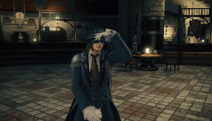 Final Fantasy XIV: Shadowbringers Expansion & Blue Mage Revealed
