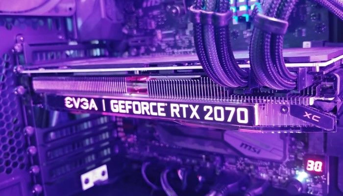 EVGA RTX 2070 XC Ultra & XC Gaming: Battle of the XCs