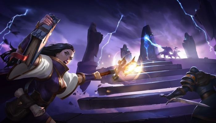 Albion Online's Nimue Update Launches Today (SPONSORED)
