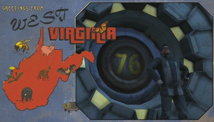 Fallout 76: Plans and Recipes