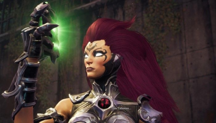 RPG Files: Darksiders 3 First Impressions