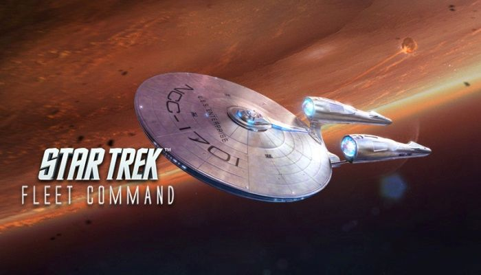 Star Trek Fleet Command Review: A New Era in Star Trek Mobile Gaming