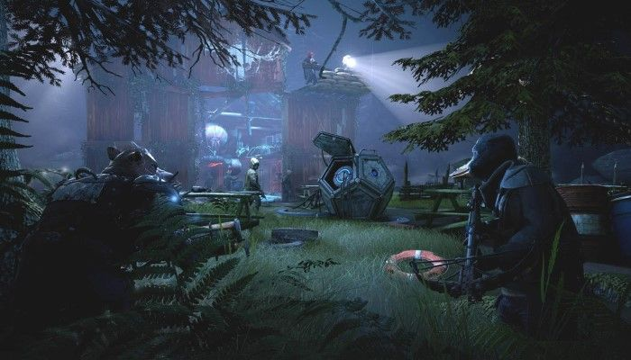 Not So MMO: Mutant Year Zero: Road to Eden Review