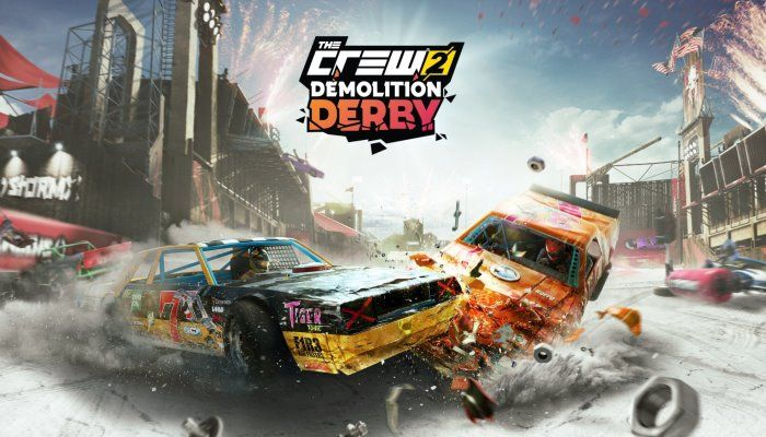 The Crew 2 – Demolition Derby Update Impressions