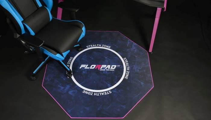 Florpad Stealth Zone Floor Mat Review