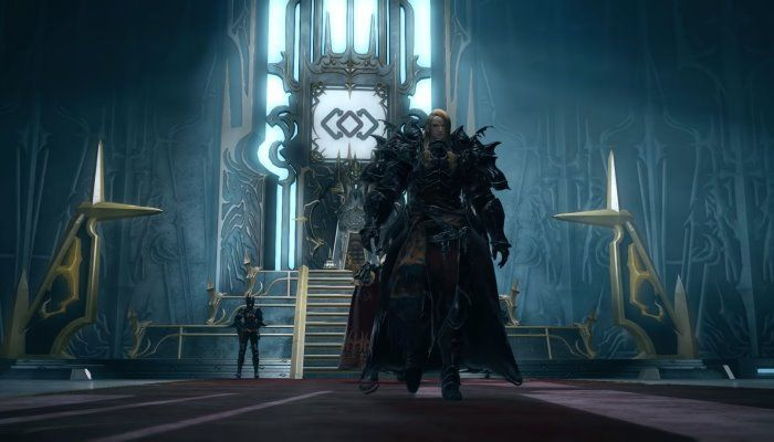 Final Fantasy XIV Developers Dish on Creating Lore