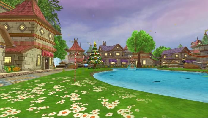The Most Magical Time of Year in Wizard101