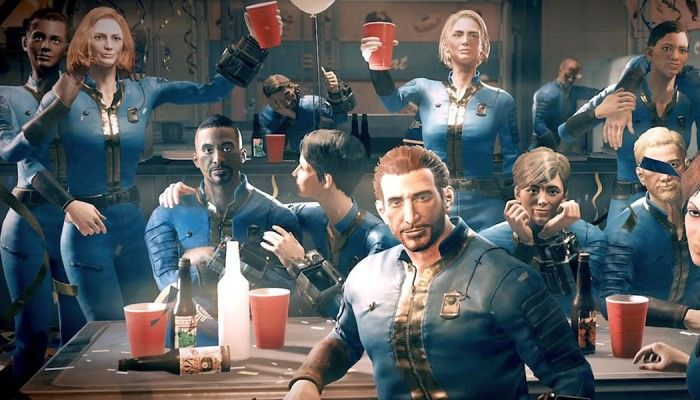 Fallout 76: Ideas to Improve Builds and Hands