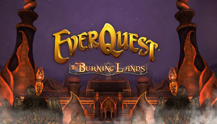 EverQuest: The Burning Lands Expansion Review