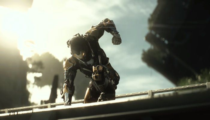 Anthem Gear & Progression Livestream Recap