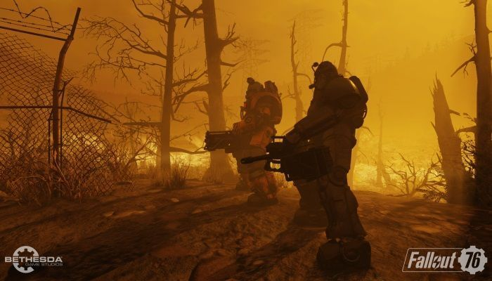 My Wants for Fallout 76