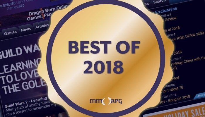 Best of 2018: Hardware and Accessories