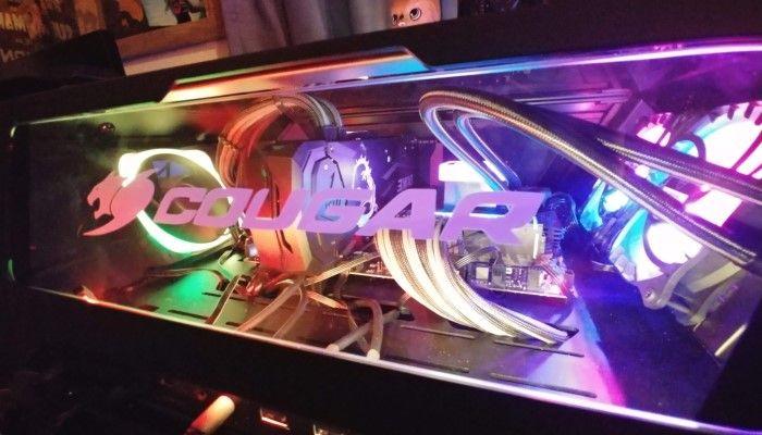 d5859c68abf24 Cougar Gemini X Dual Tower Case Review - MMORPG.com
