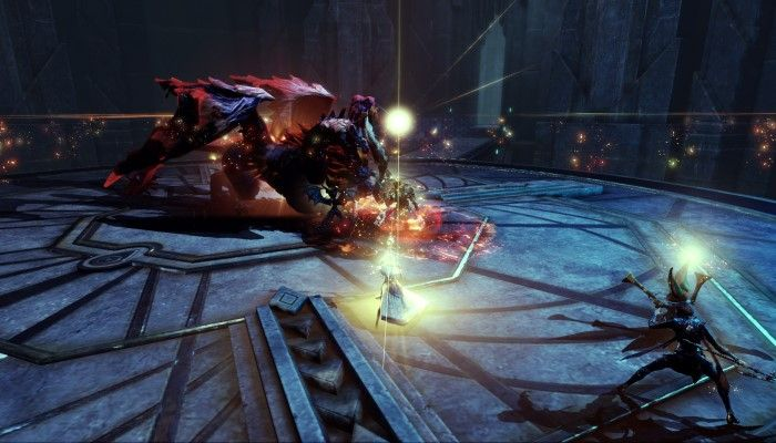 Taking a Look at Astellia with Its Dev Team - MMORPG com