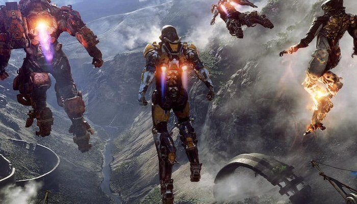 Anthem's Legendary Contracts Livestream Recap