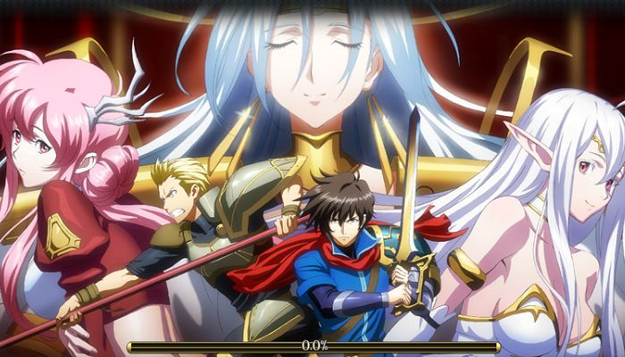 Langrisser Mobile: High Quality Music & Voice Acting Set It Apart (SPONSORED)