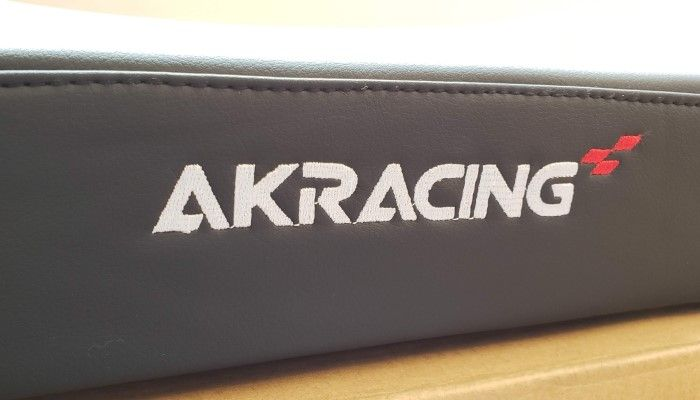 AKRacing Premium Footstool Review