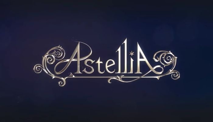 Astellia Online – Falling Our Way