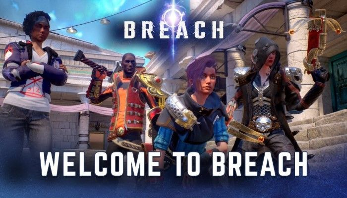 Breach hits Early Access and First Impressions are In!