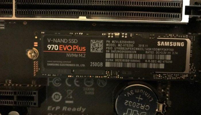 Samsung 970 EVO Plus V-NAND SSD: Storage Evolved - MMORPG com