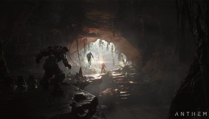 Anthem Hands On Preview & Interview with Mark Darrah