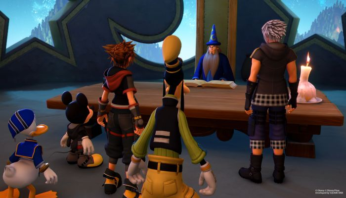 The RPG Files: Kingdom Hearts 3 Review in Progress #1