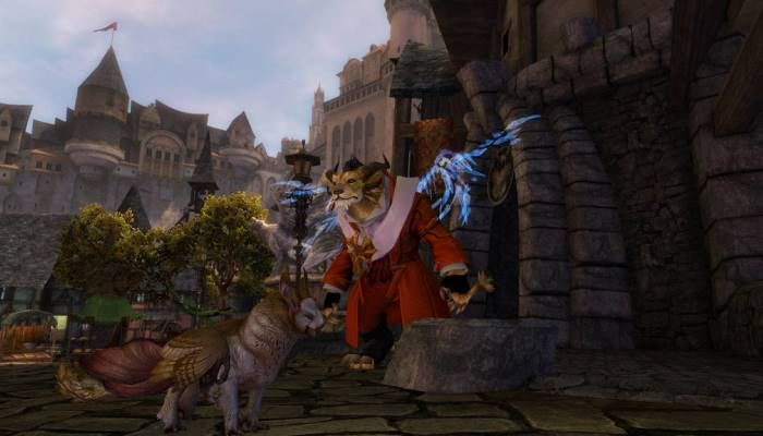 Guild Wars 2: Jack of All Trades - Guild Wars 2 News
