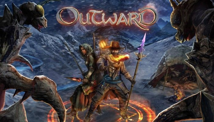 The RPG Files - Outward Treats You Like the Nothing You Are
