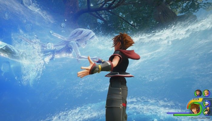 The RPG Files: Kingdom Hearts 3 Review