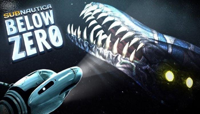 Subnautica Below Zero Above Average Not So Mmo Mmorpgcom