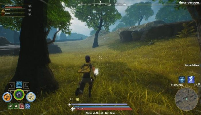 Spellbreak First Impressions