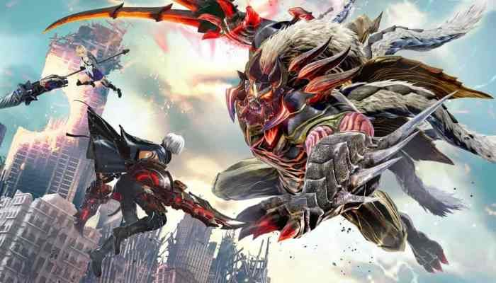 The RPG Files: God Eater 3 Review
